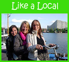 Like-a-Local.com