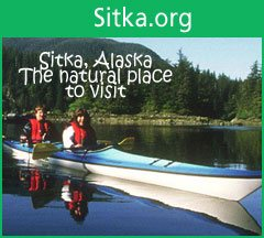 Sitka, Alaska ad