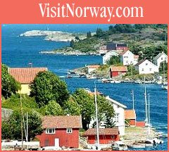 Visit Norway ad
