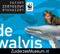 Zuiderzee Museum ad
