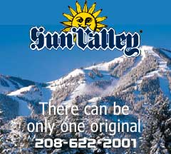 Sun Valley ad