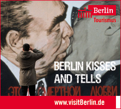 Visit Berlin ad