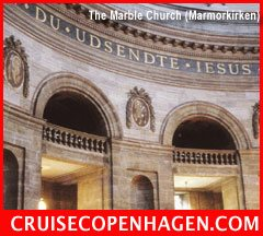 Cruise Copenhagen ad