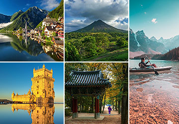 5 best countries for Americans to live abroad