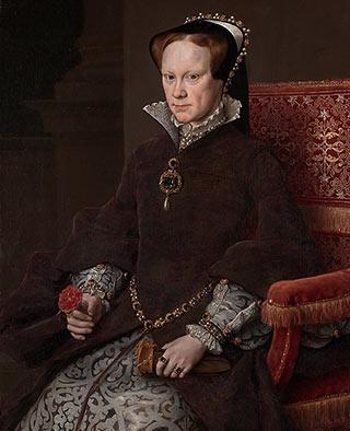 Mary I (Mary Tudor)