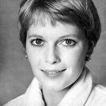Mia Farrow in 1969