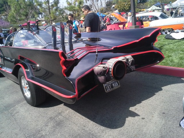 BatmobileBack