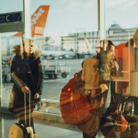 Long Flight Packing Tips