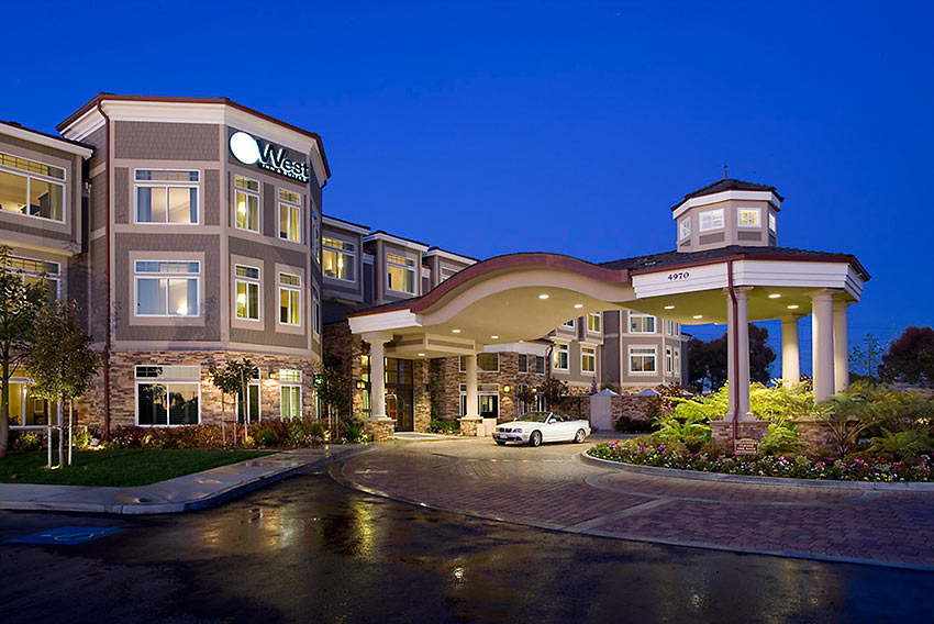 the West Inn and Suites