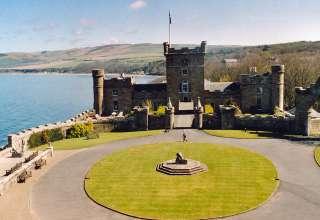 Culzean Castle, Scotland