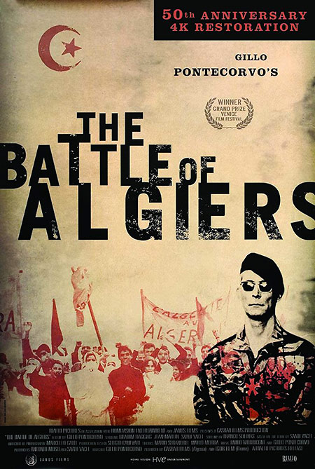 Time Capsule Cinema: The Battle of Algiers – A Look Back