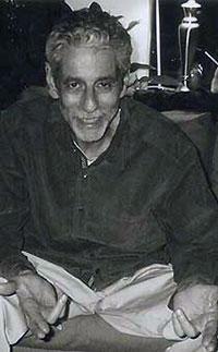 Joel Polinsky