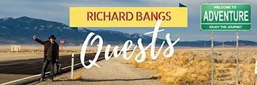 Richard Bang's Quests