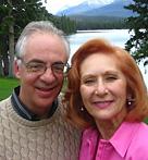 Steve and Caroline Lake