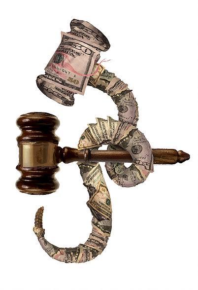 Legislating Legislation by Nancy Ohanian