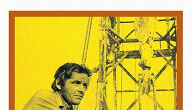 movie poster for Five Easy Pieces