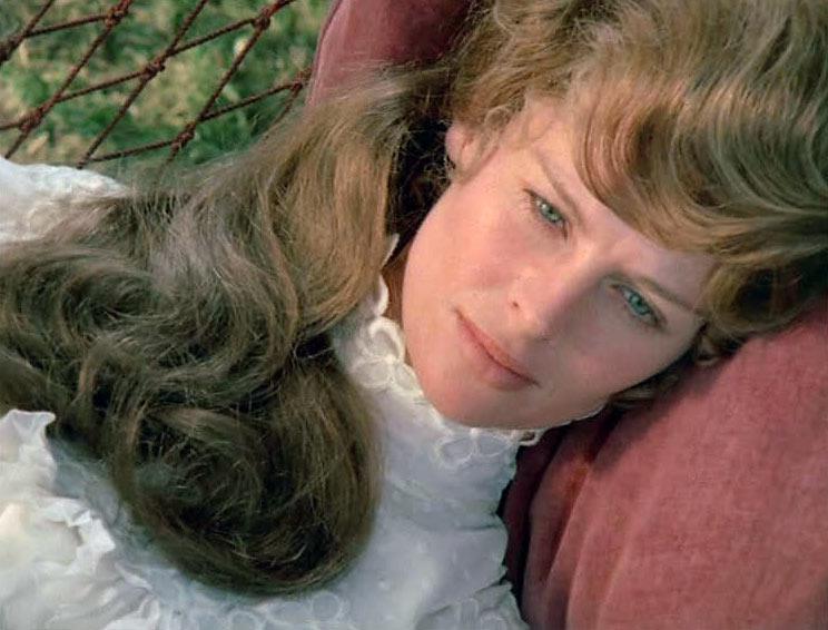 Julie Christie in 'The Go-Between'
