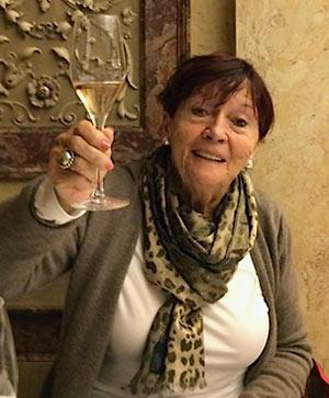 Susanne Servin