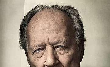 Wener Herzog photo at Rolling Stone