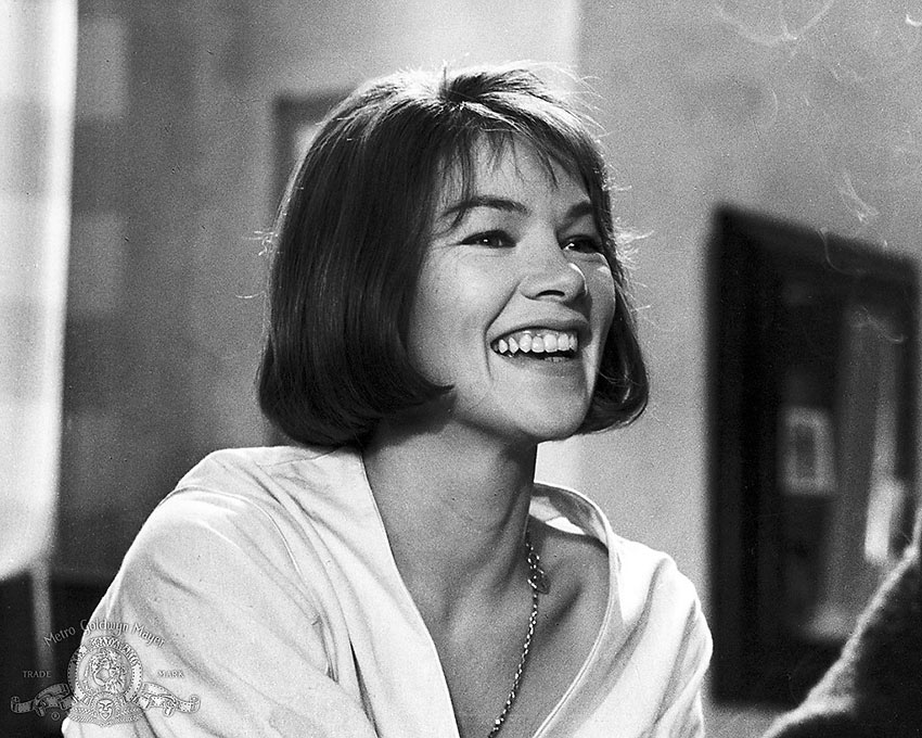 Glenda Jackson in Sunday Bloody Sunday