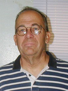 Walt Mundkowsky