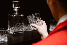 Waterford Crystal products