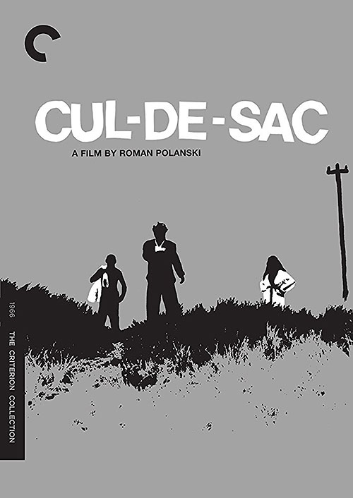 Cul de Sac movie poster