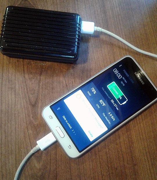 Zendure A3 Portable Charger