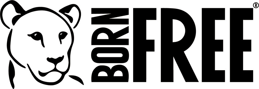 The Born Free Foundation logo