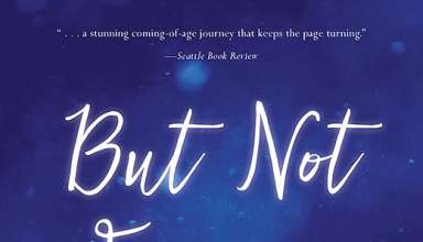 But Not Forever book cover