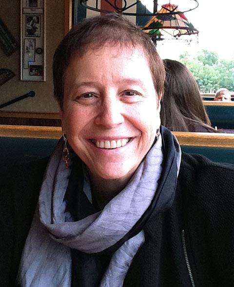 Dr. Kathleen Allen