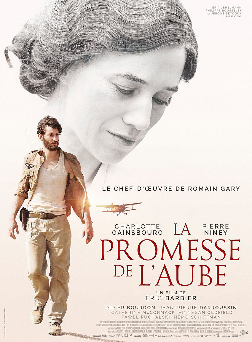 Promise of Dawn (La Promesse de L'Aube) movie poster
