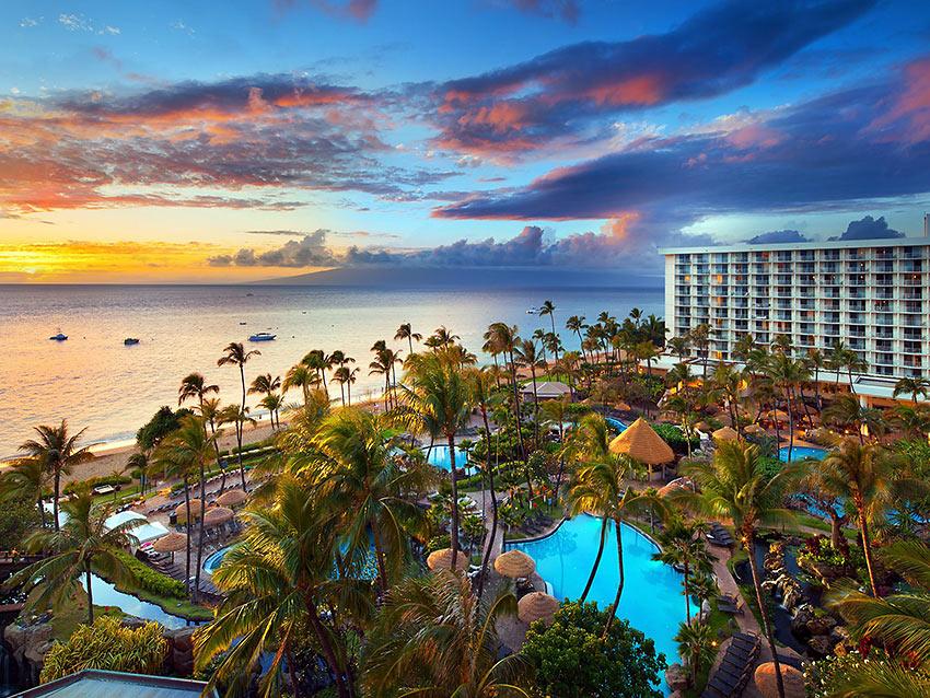 The Westin Maui Resort
