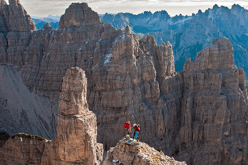 the Friulian Dolomites in the far western mountain area of Friuli Venezia Giulia
