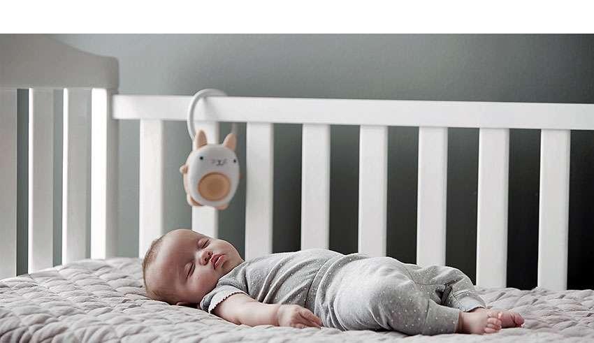 Sleeping Bub Sound Machine
