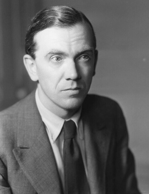 author Graham Greene