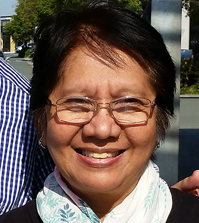 Lucinda Tamayo