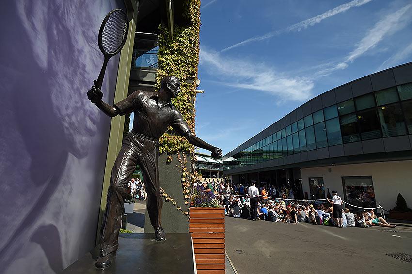 Wimbledon Tennis Museum