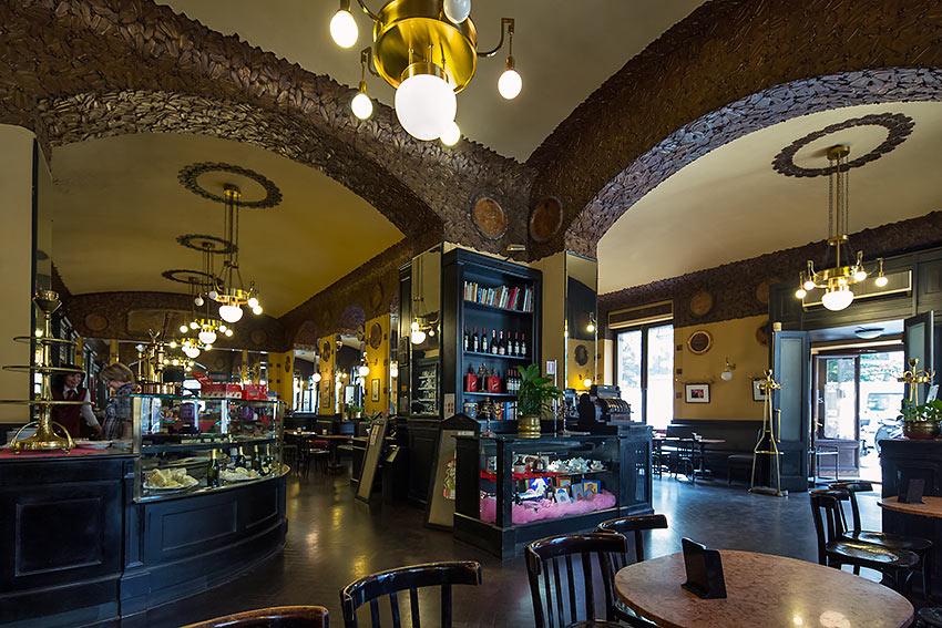 Cafè San Marco