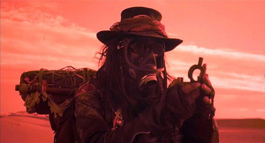 scene from the movie 'Hardware'