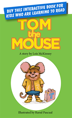Tom the Mouse