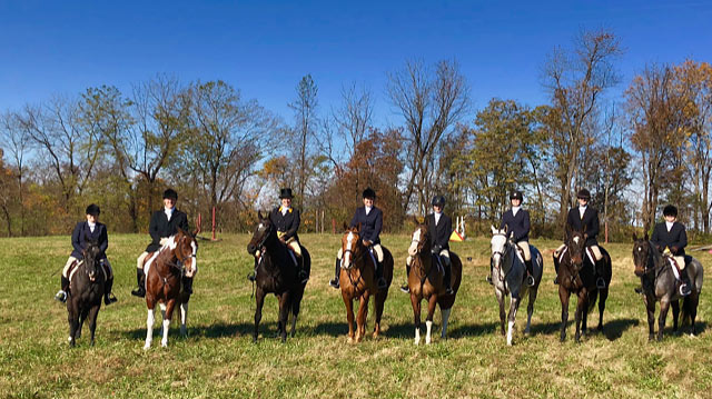 Loudoun County equestrians