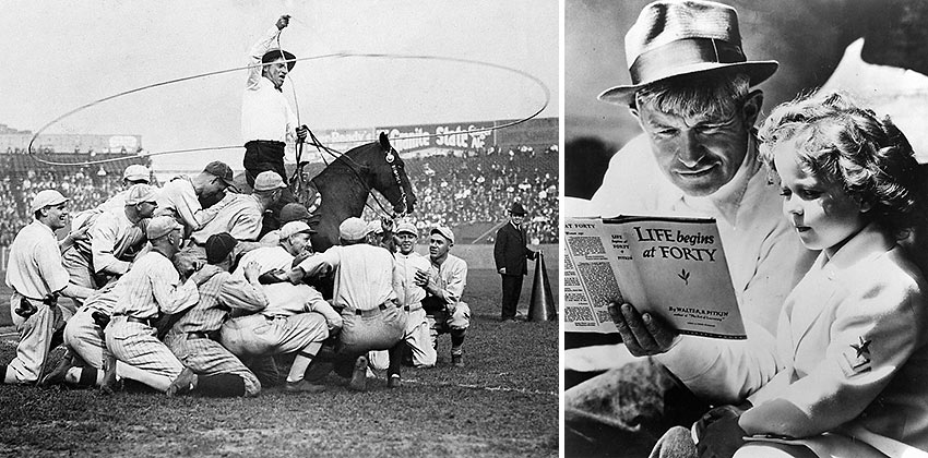 Will Rogers photos