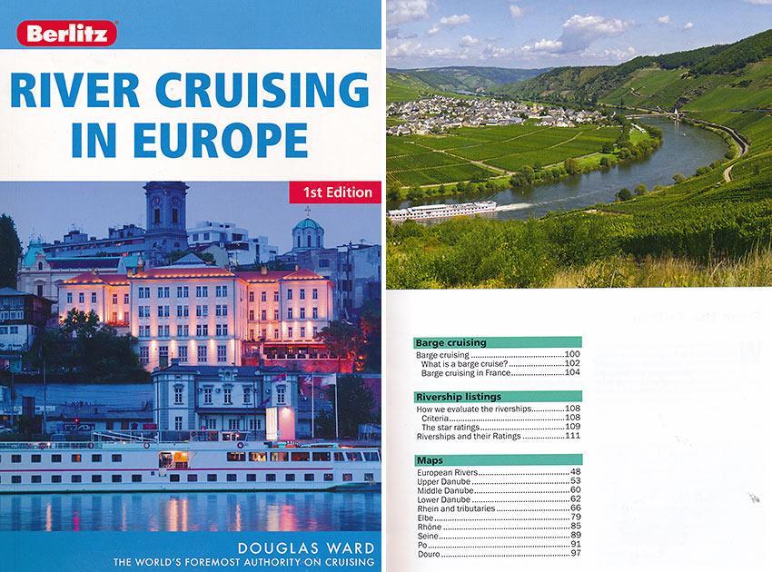 'River Cruising in Europe' by Douglas Ward