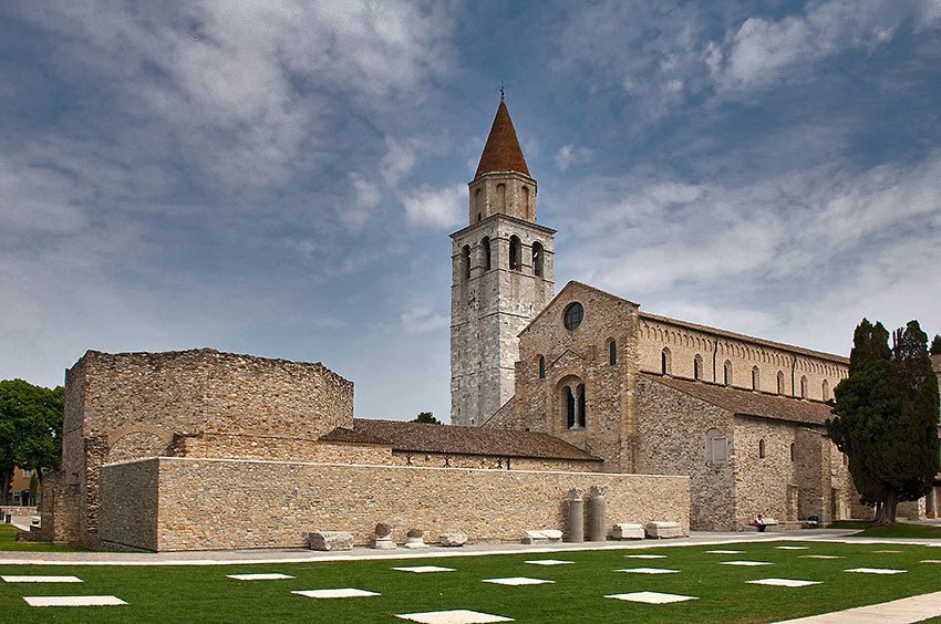 Cathedral of Aquileia