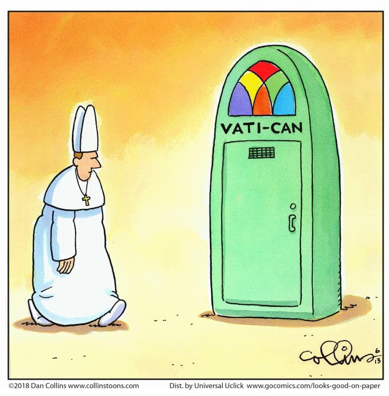 Don's Puns: Vati-Can