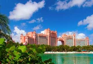 Atlantis Bahamas, Nassau