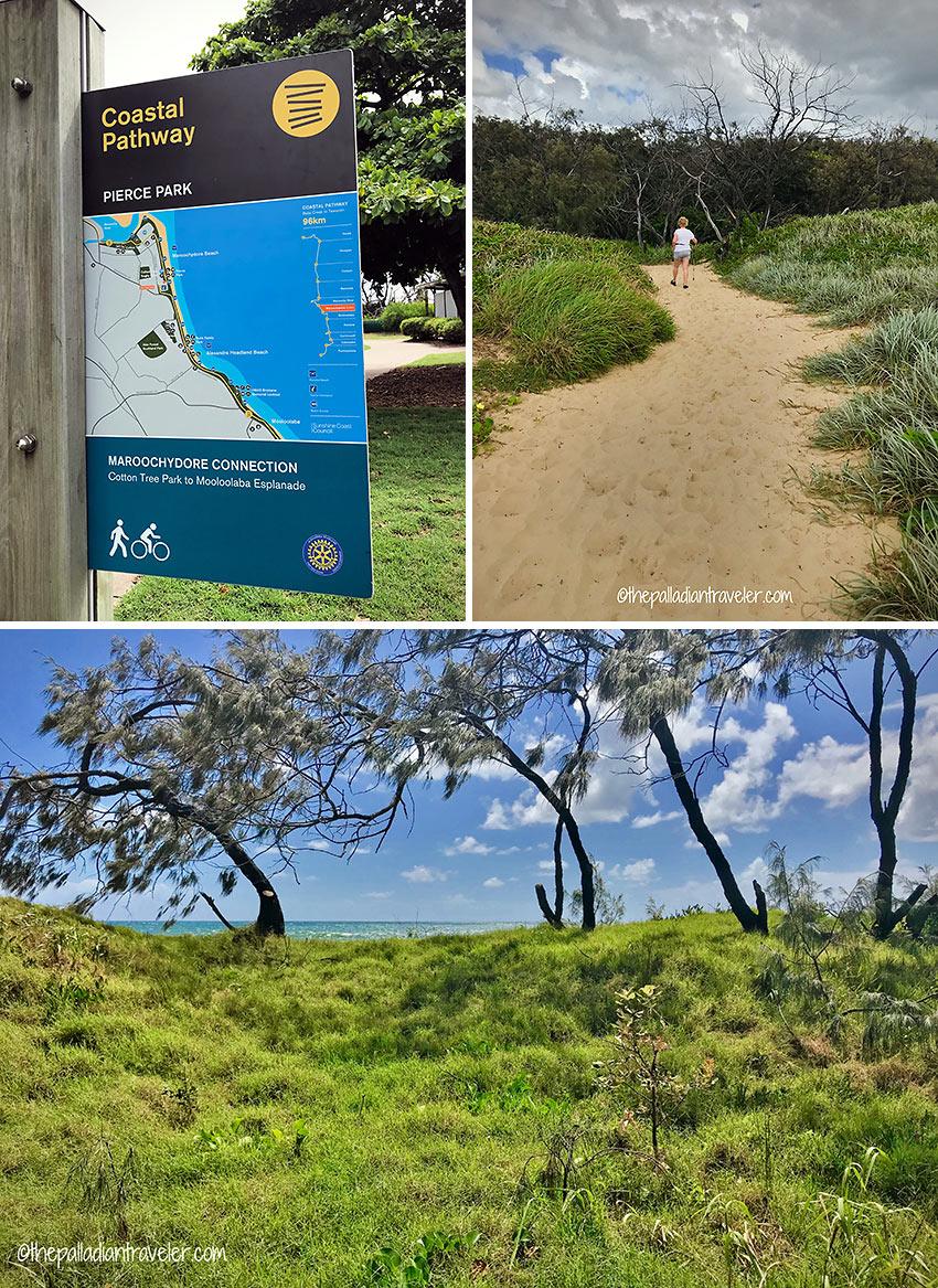 Coastal Pathway, Sunshine Coast, Queensland