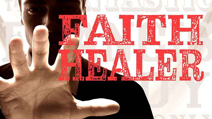 Faith Healer at the Odyssey Theatre Ensemble