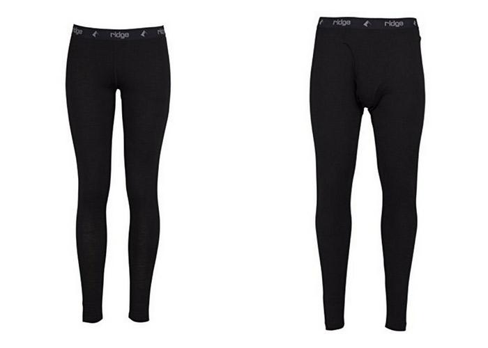 Ridge Merino Pants & Top